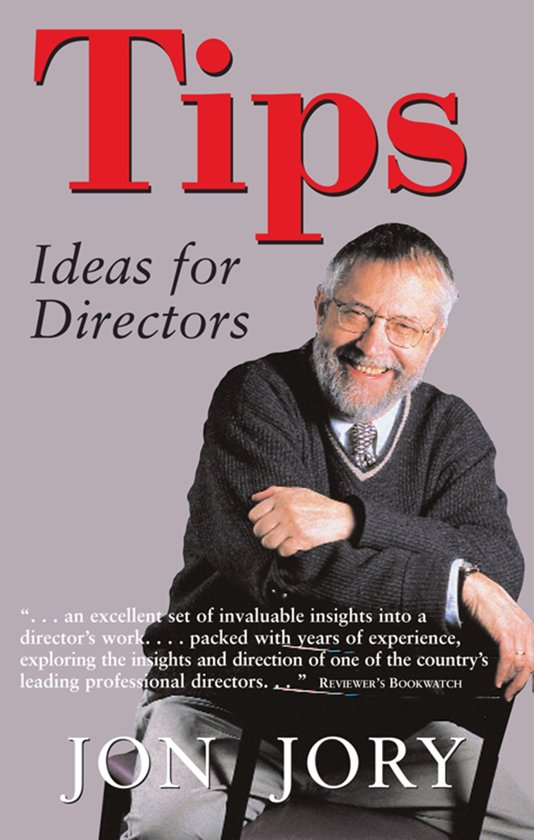 Tips: Ideas for Directors