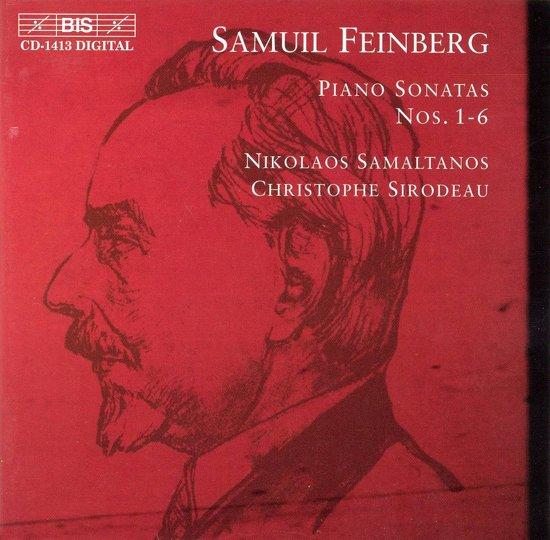 Feinberg - Pn 1