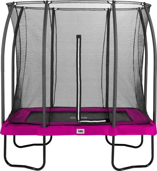 Salta Comfort Edition 153x214cm - Pink