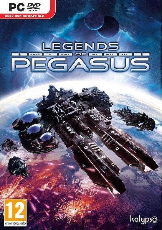 Legends Of Pegasus - Windows