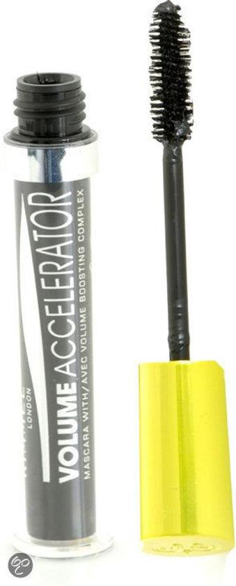 547e0dbc228 bol.com | Rimmel Volume Accelerator Mascara - 1 Black - Mascara