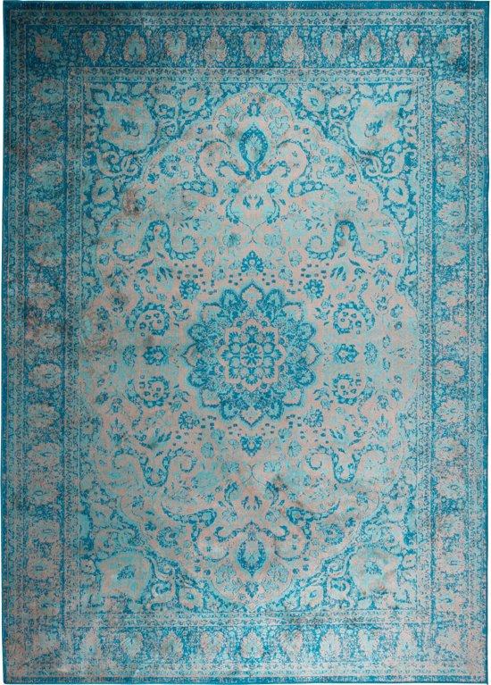 Feliz Chi - Vloerkleed - Blauw - 160x230cm