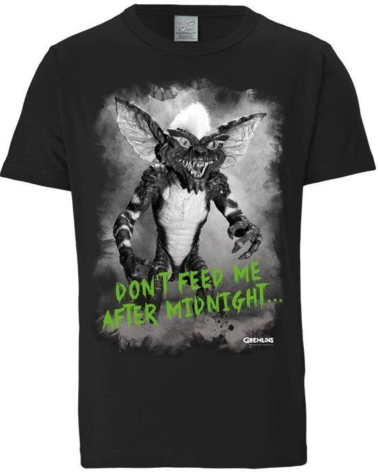 Logoshirt T-Shirt Gremlins - After Midnight