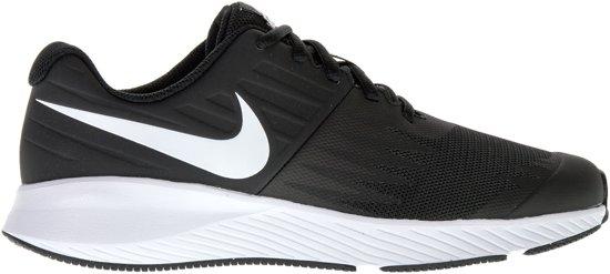 Star Zwart Maat wit Nike Unisex 39 Runnersneakers d1dgxR