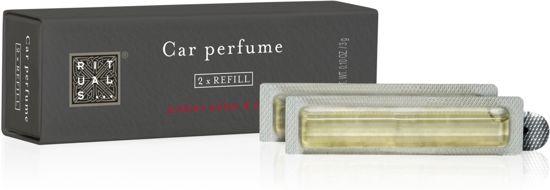 RITUALS Life is a Journey autoparfum refill Samurai 6 g