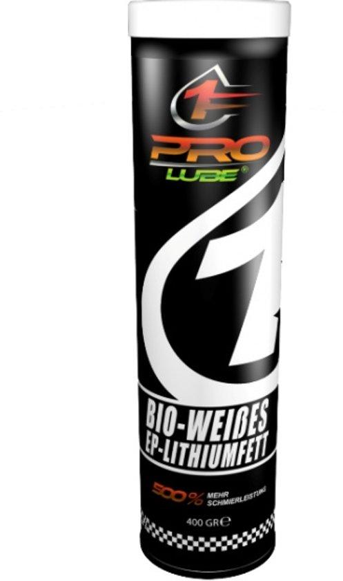ProLube® WLP Bio wit lithium smeervet EP 400 gram