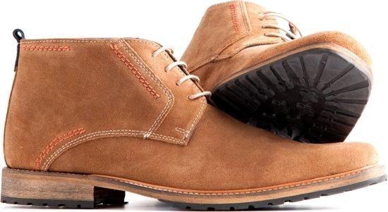 Travelin Chaussures Brun Clair XOEmhSZli