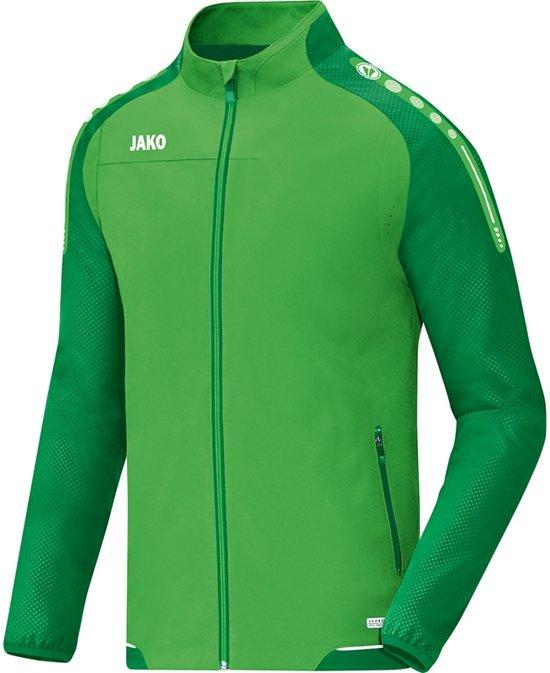 Jako - Presentation jacket Champ Senior - Heren - maat XL