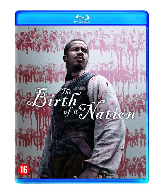 Birth Of A Nation (Blu-ray)