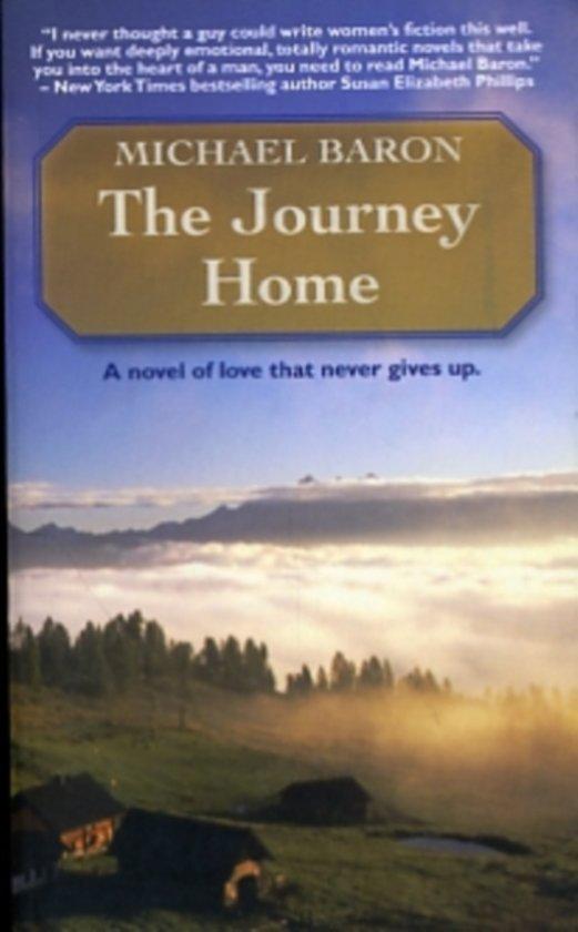 Bol The Journey Home Michael Baron 9780981956862 Boeken