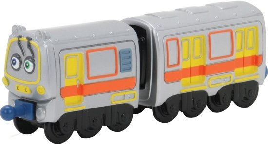 Chuggington Die-cast Trein Jimmy