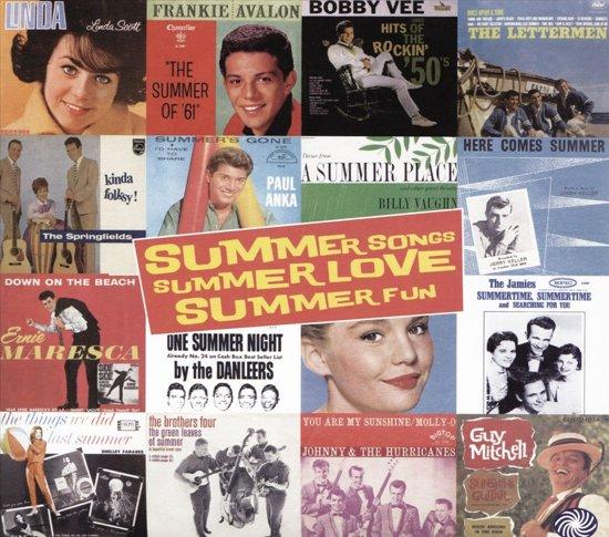 Summer Songs Summer Love Summer Fun