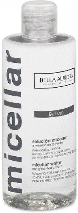 Bella Aurora - Anti Donkere Vlekken Behandeling Bclean Bella Aurora - Unisex - 250