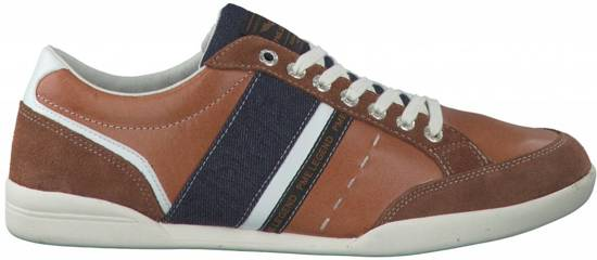 Cognac Pme Engined Heren Sneakers Legend Radical x1qHS