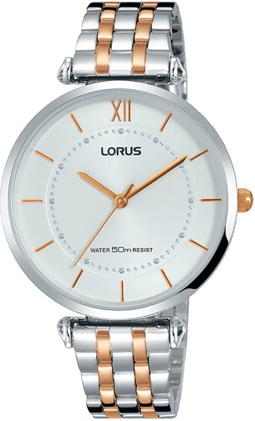 Lorus woman RG293MX9 Vrouwen Quartz horloge