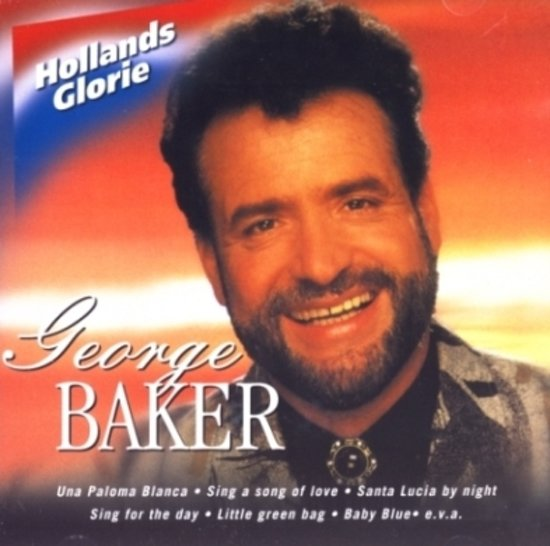 George Baker-Hollands Glorie