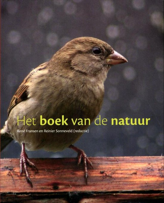 Het boek van de natuur