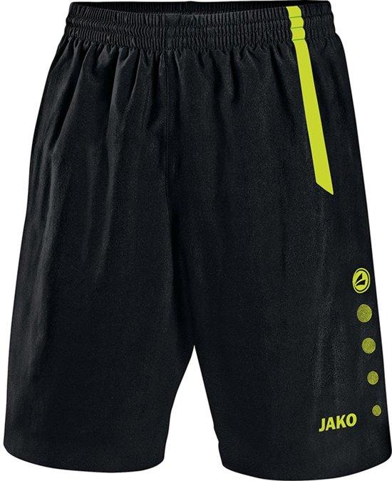 Jako Turin Short - Shorts  - zwart - 140