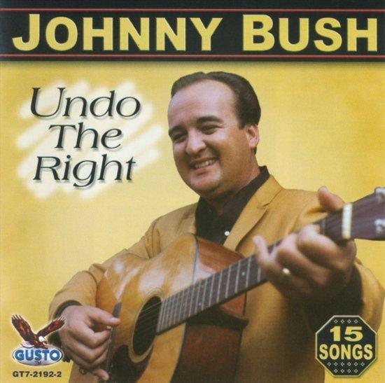 Undo the Right
