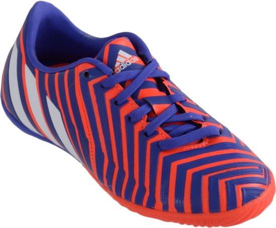 adidas Predator Absolado Instinct - Voetbalschoenen - Unisex - Maat 28 -  paars/rood/