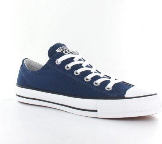 Converse All Star Ox - Chaussures De Sport - Hommes - Taille 46,5 - Noir