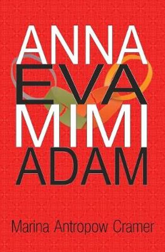 Anna Eva Mimi Adam
