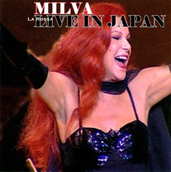La Rossa Live In Japan