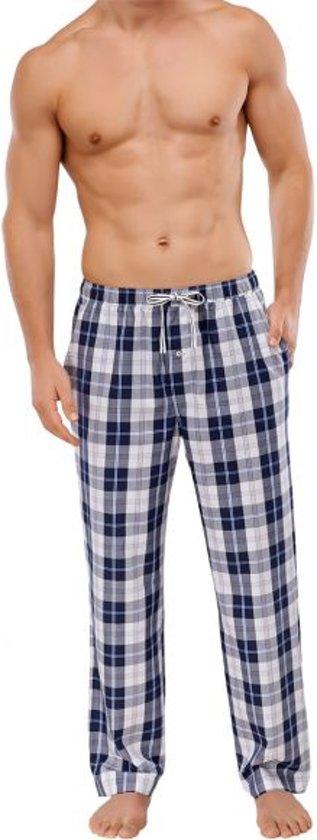 temperament schoenen premium selectie hier online Schiesser Heren Pyjama Broek met een ruit