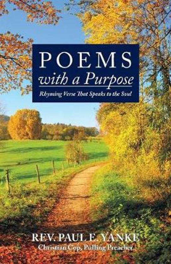 Poems with a Purpose