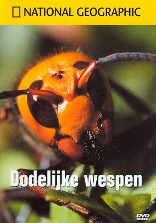 National Geographic - Dodelijke Wespen
