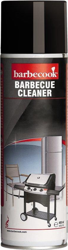Barbecook All Cleaner Reinigingsspray - Grijs