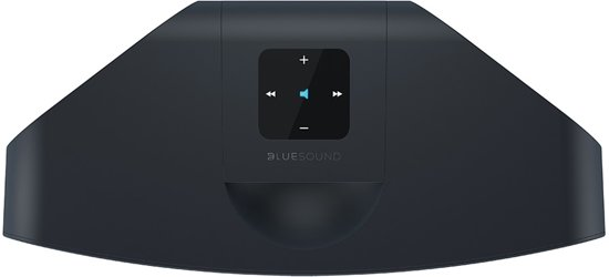 Bluesound Pulse Mini zwart