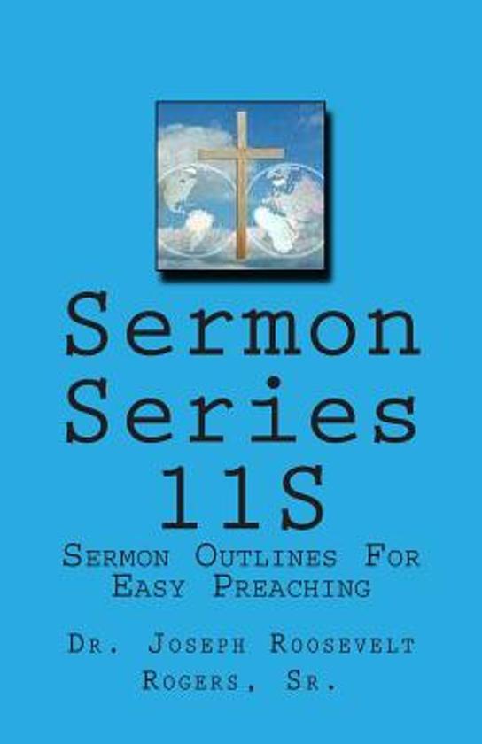 Sermon Series 11s