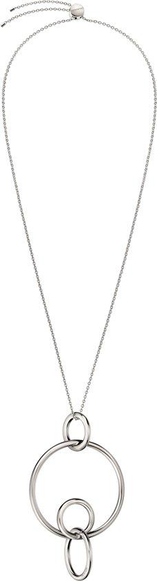 Calvin Klein Clink Hanger  - zilver