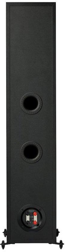 Monitor Audio Monitor 300 - Zwart - Vloerstaande Luidspreker(Per Paar)