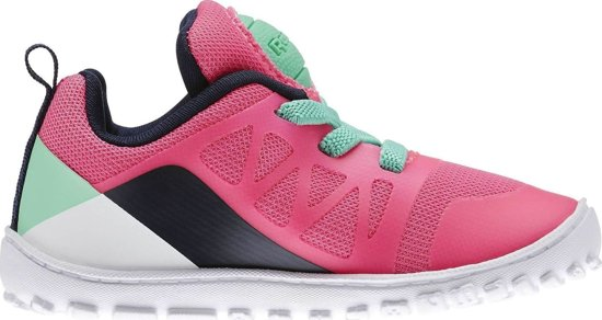 Chaussures De Sport Reebok Zpump Fusion 2.0 Filles En Noir / Rose BmoAga