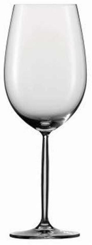 Schott Zwiesel Diva Bordeaux goblet - 0,77 l - 6 Stuks