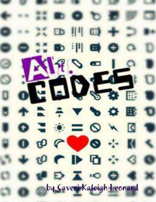 Bol Alt Codes Ebook Caveri Kaleigh Leonard 9781300979647