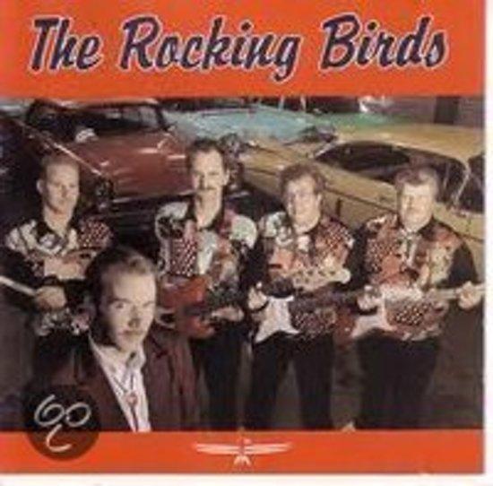 Rocking Birds, Vol. 1
