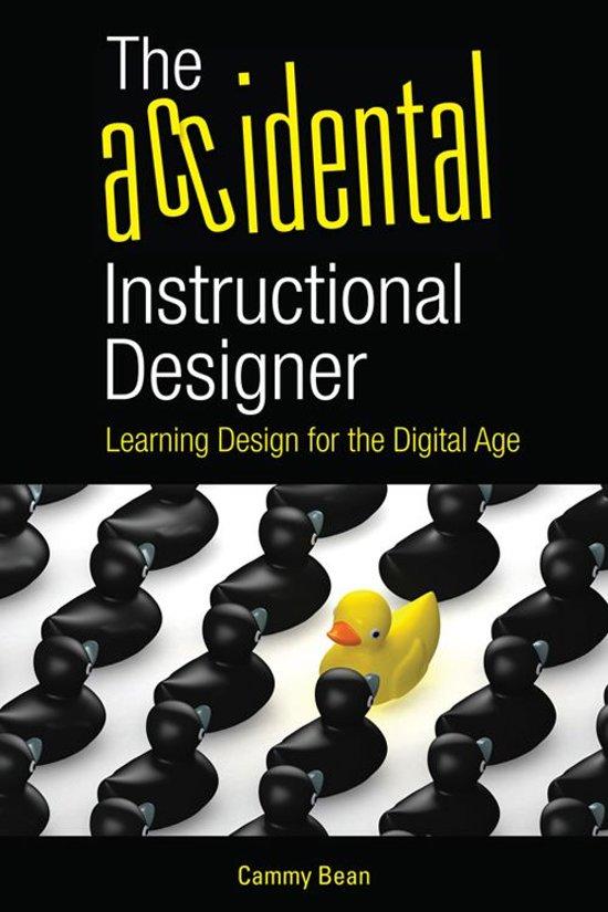 The Accidental Instructional Designer