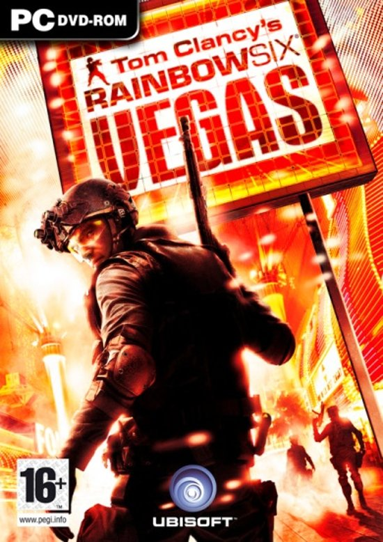 Tom Clancy's Rainbow Six Vegas - Windows kopen