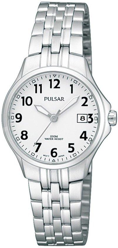 Pulsar Staal Dames horloge PH7221X1