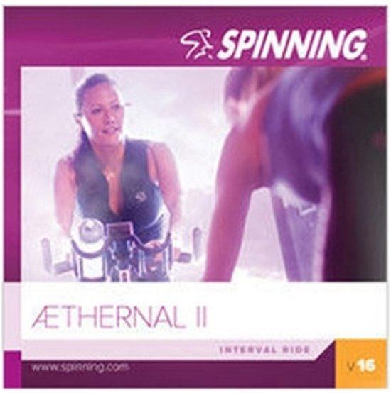 Spinning®  CD Volume 16 Aethernal II