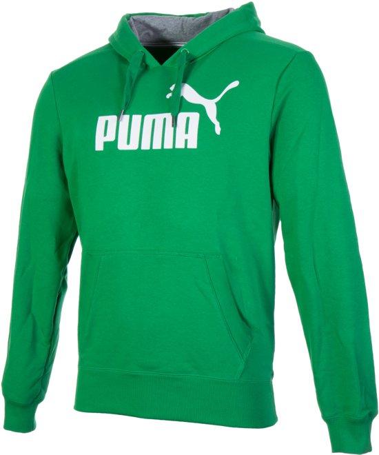 6171553dc39 bol.com   Puma Essential Sweater Heren Sporttrui - Maat L - Mannen ...