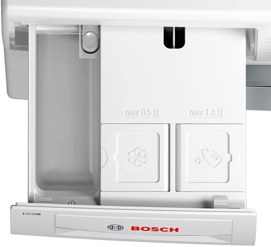Bosch WAWH2642FG i-DOS