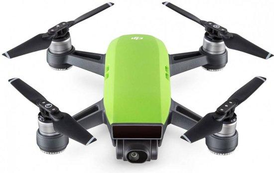 DJI Spark Meadow Green - Drone