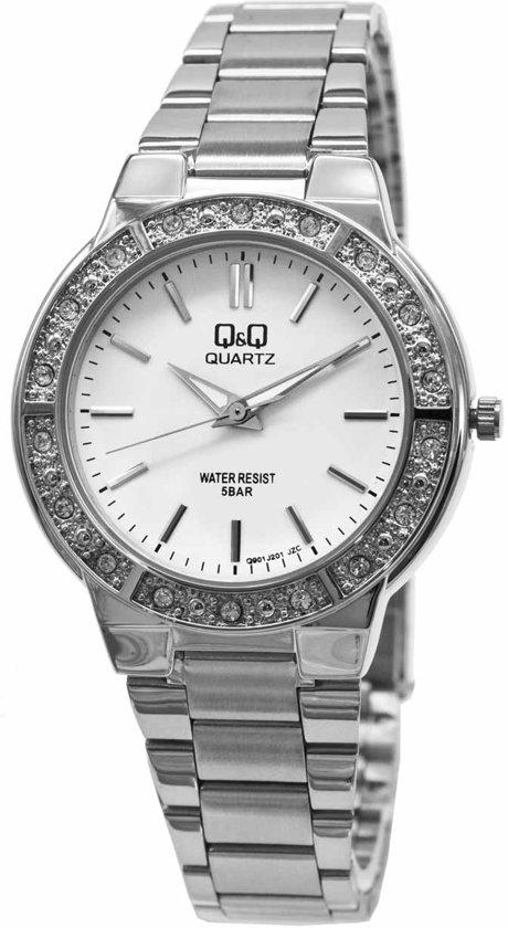 Q&Q dames horloge Q901J201