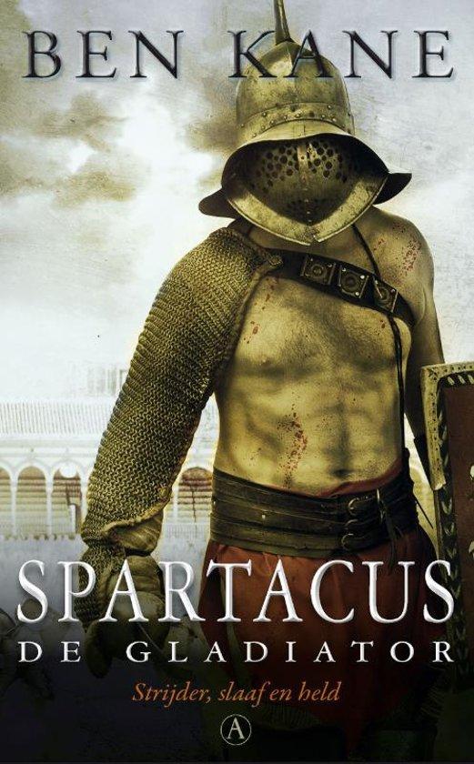 gladiator spartacus