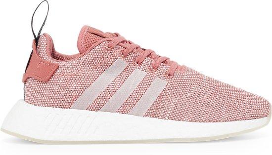 Adidas Adidas NMD R2 W Sneakers Blauw Unisex 38