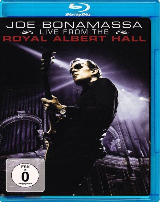 Joe Bonamassa - Live From The Royal Albert Hall